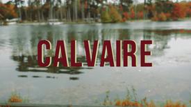 Publicité Marque CALVAIRE