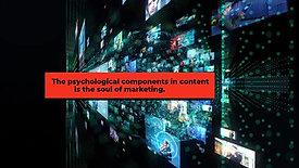 Conversion Social Media Content
