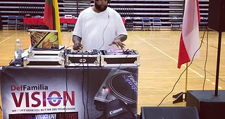 DJ OXYGEN