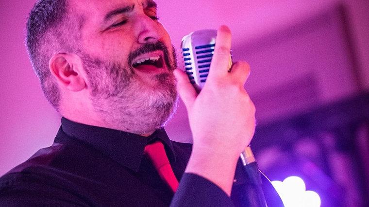 JD Sings