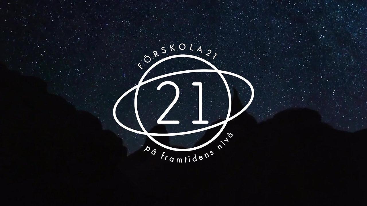 Förskola21