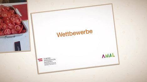 AMAL – Interkulturelle Sommerwochen Wetzlas: (unterstützt von BMEIA). Burschen 20.-27.7. 2019