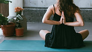 13 Minutes Prenatal Practice (Complete Breath) 13 分鐘產前瑜伽(集中呼吸)練習