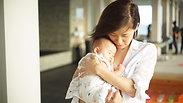 5 Minutes Postnatal Core 5分鐘產後收復腹直肌式子