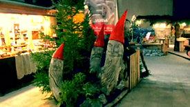 Natale ad Aosta