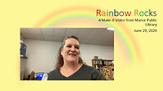 MPL 2020 Summer Quest: Rainbow Rocks