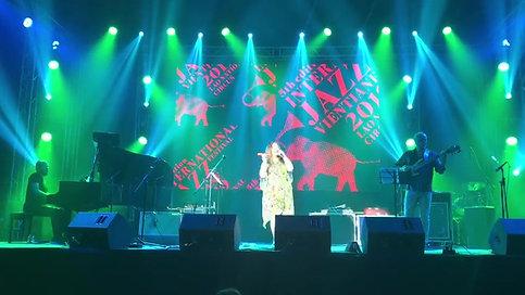 Concert in Laos
