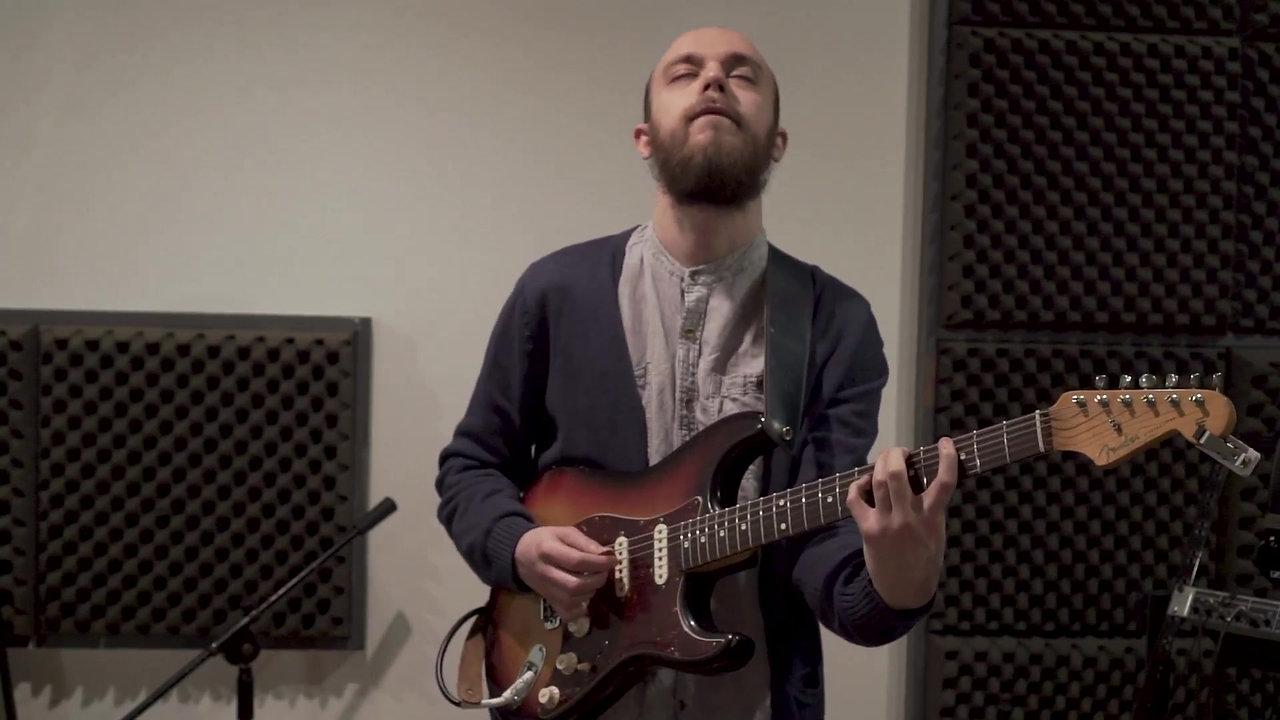 Tom Stephenson - Glider