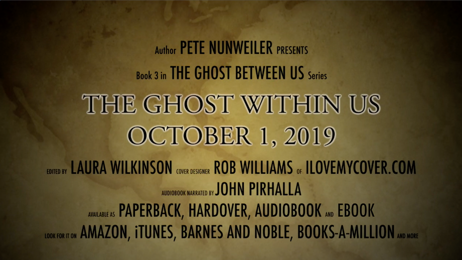 The Ghost Within Us Full Video Preview