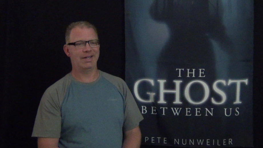 The Ghost Between Us Preview