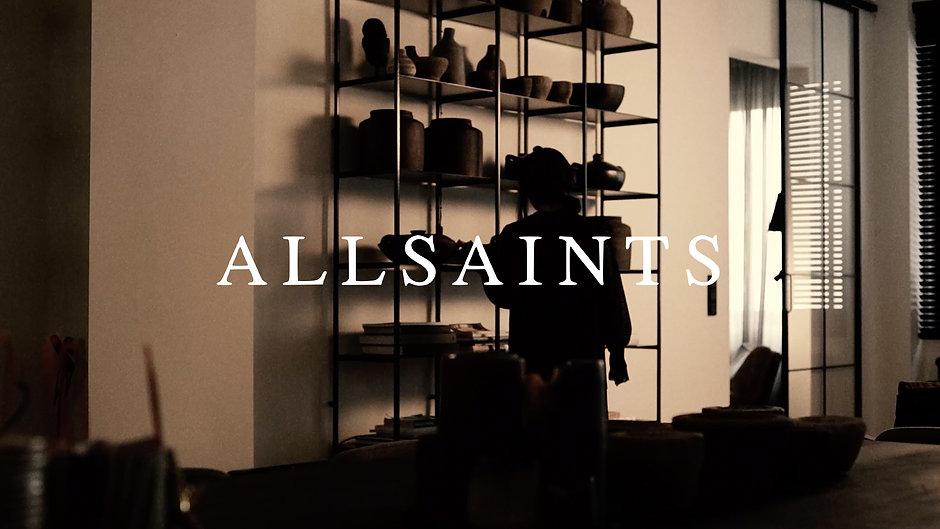 ALLSAINTS - Home Stroll