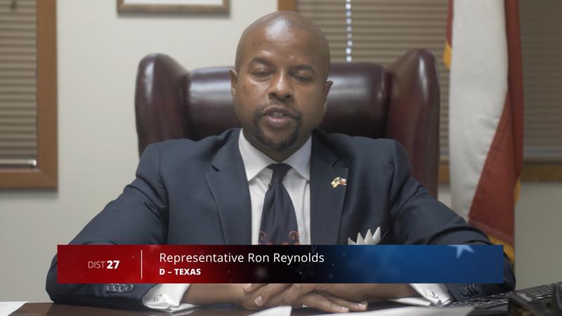 Rep. Ron Reynolds Official Endorsement: Bail Reform (H.B. 2077)