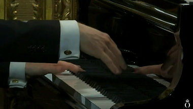 Silent Noon - Vaughan-Williams