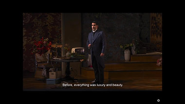 Philippe Act I - Prima Donna, Rufus Wainwright (excerpt)