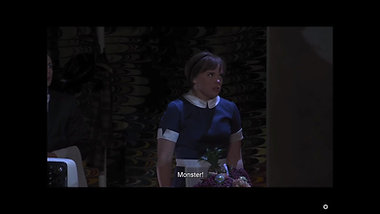 Philippe Act II - Prima Donna, Rufus Wainwright