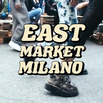 Home East Market Milano