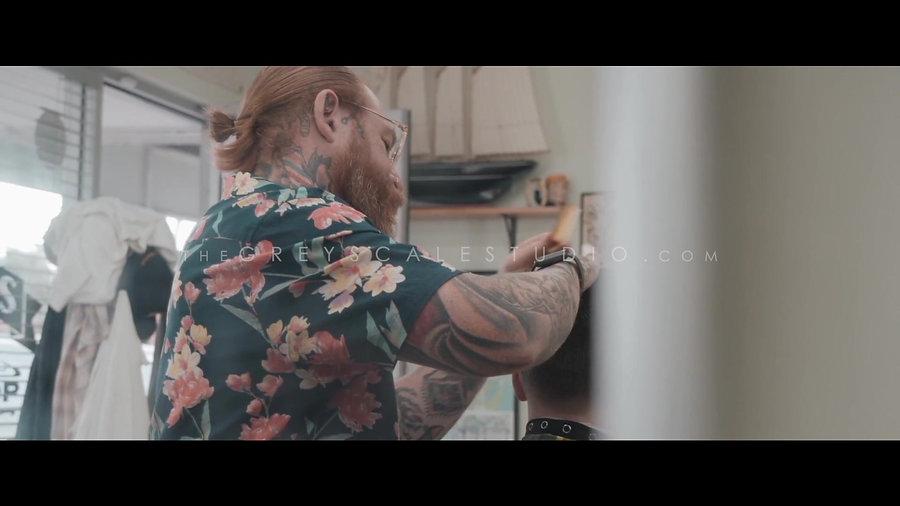 Greyscale Studio Video Production
