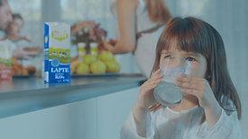Commercial for LATTI