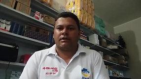 Depoimento Ricardo Jesus - Rede Mais Brasil GO