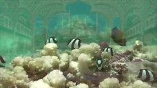 9 Море волнуется Бабадур