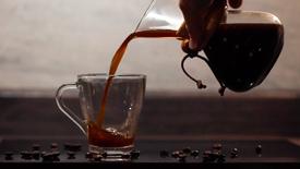 Unseen Caffeine