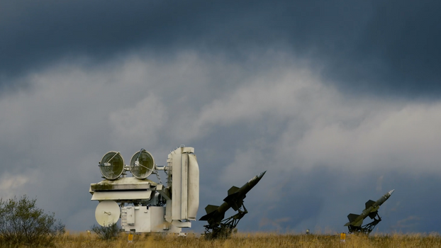 DSTL 'Many drones make light work'
