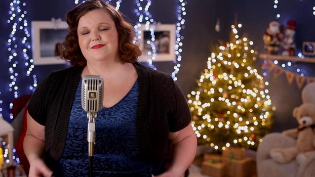 Santa Baby - Jazz Christmas Song