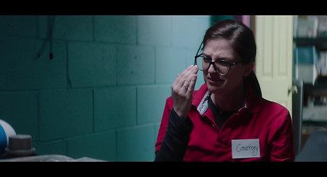 Allison Busner - Demo 2018
