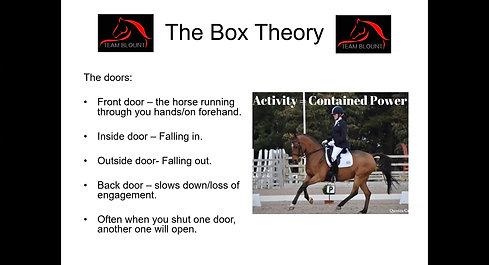 The Box Theory