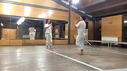 Coreografies de Kung Fu 3