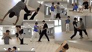 Coreografies de Kung Fu 2