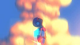 Jet Boy: Animated Series