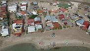 Posada Aerial View