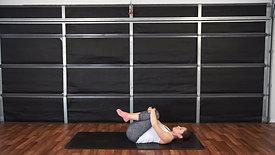 Beginner Class - Abdominals & Shoulder (strengthening and postural work)
