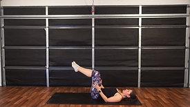 Mixed Levels - Core, Abdominals & Waist Strengthening