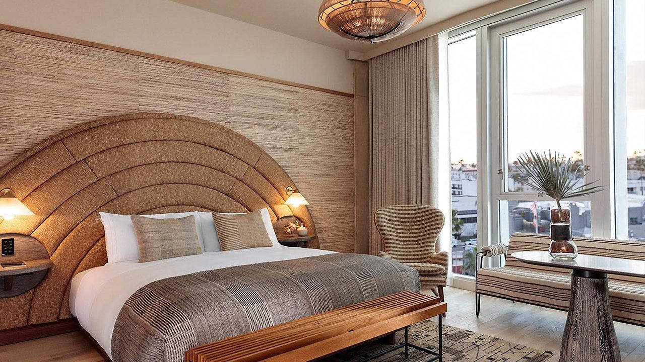 Proper Hotels Santa Monica