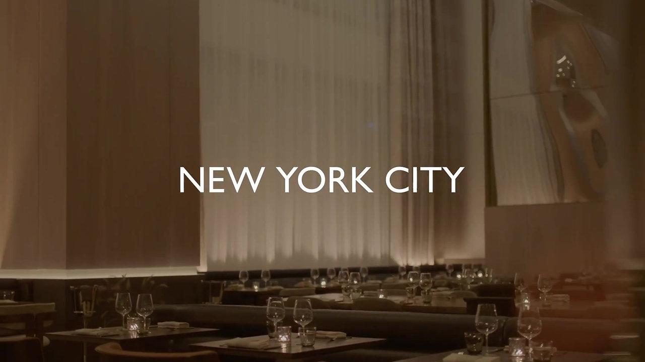 Equinox Hotels NYC