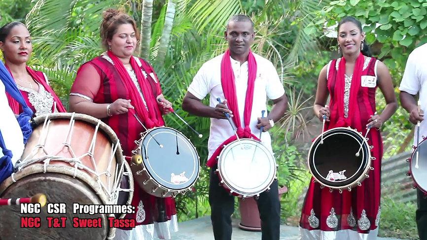 NGC Trinidad & Tobago Sweet Tassa