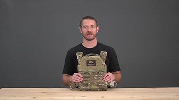 Minuteman Plate Carrier - Walkthrough