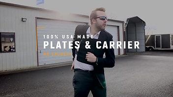 Minuteman Plate Carrier
