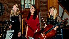 """L.van Beethoven Trio """"Gassenhauer"""" op.11"""