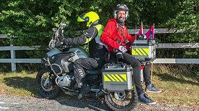 Race Marshalls til KMD Ironman Copenhagen 2018