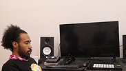 Recording Process from start to finish