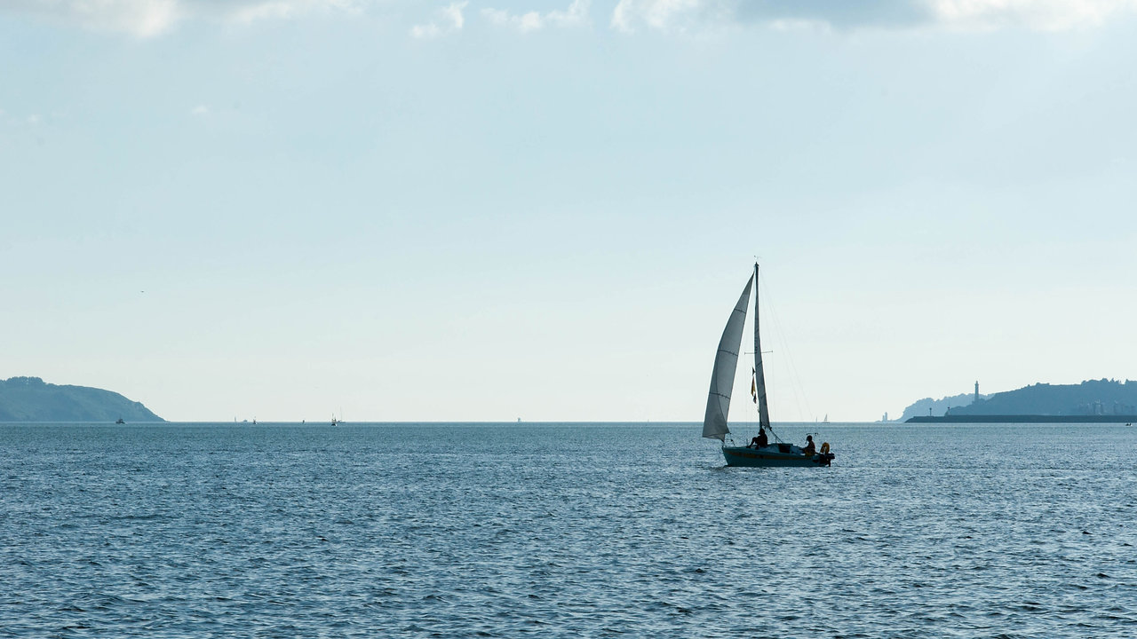 Yacht Training Videos