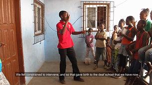 1. Deaf School