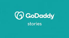 GoDaddy Stories - Remain Sustain Vintage