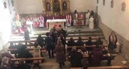 Video Santa Eulalia_1