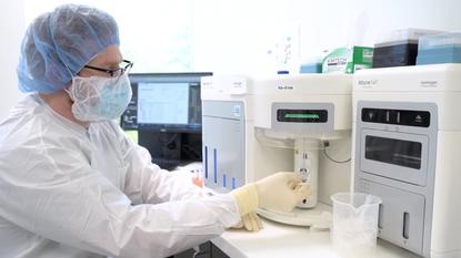 Predictive Biotech Overview