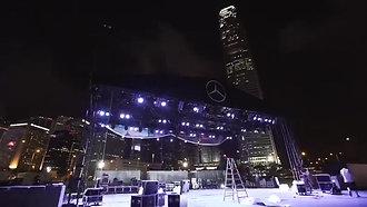 "Mercedes-Benz Presents: BAM Festival 2019 YEAH ""Gameathlon"" x COSPLAY PARTY Hong Kong"