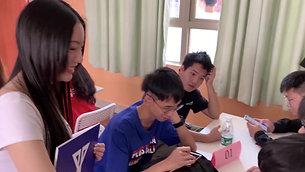 YEAH 2019王者榮耀華商增城校園爭霸賽海選